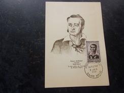 FRANCE (1951) SURCOUF - Cartoline Maximum