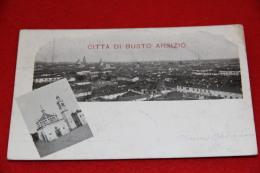 Busto Arsizio Varese Tipo Gruss 1904 - Varese