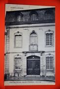 Nuits-St-Georges - Hotel Jean BOUHIER, Député Au Parlement - 1673/1746 - Nuits Saint Georges