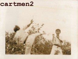 KUNG-FU CHINE CHINA VIETNAM SPORT COMBAT KARATE QI GONG ARTS MARTIAUX NUNCHAKU MARTIAL ARTS BOXE AIKÏDO KUNTAO JUDO - Martiaux