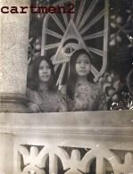 TEMPLE CAODAÏSTE VIETNAM CAODAÏSME CAODAIST TAY-NINH RELIGION INDOCHINE COCHINCHINE SECTE - Viêt-Nam