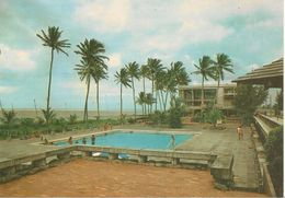 CPA-1975-GUYANE-KOUROU-HOTEL Des ROCHES-La PISCINE-TBE - Autres