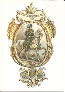 CIVITAVECCHIA - Cartolina Della SCUOLA DI GUERRA - VIAGGIATA - (rif. N40) - Altri