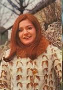 AK Roberta Amadei  (31532) - Muziek En Musicus