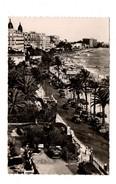 06 - CANNES . LA PROMENADE DE LA CROISETTE - Réf. N°5701 - - Cannes