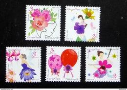 Thailand Stamp 2014 New Year 3 Baht - 1st Series - Thailand