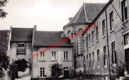 Klooster Mariënlof Colen - Kerniel - Borgloon - Borgloon