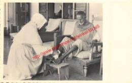 Little Sisters Of The Poor - Colombo - Sri Lanka (Ceylon)