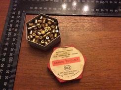Boîtes D Amorçages Trinox - Equipment