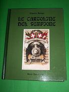 Collezionismo - Le Cartoline Del Sempione 1890/1913 - 1^ed. 1986 - Cartoline