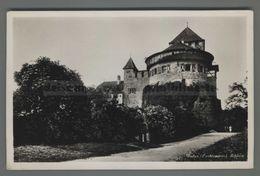 V452 LICHTENSTEIN VADUZ SCHLOSS FP (m) - Liechtenstein