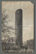 V453 IRELAND ROUND TOWER CLONES DICREET COND. VG FP (m) - Irlanda