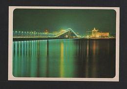 1970years POSTCARD CHINA CHINE MACAU MACAO - TAIPA BRIDGE   Z1 - China