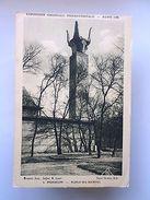 FRANCE EXPO EXPOSITION PARIS 1934 AFRICA MADAGASCAR ALOALO DES BUCRANES PC Z1 - Postcards