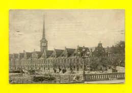 Postcard DENMARK DANMARK COPENHAGEN 1910 Years - Postcards
