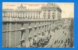POSTARD SPAIN ESPANA MADRID & ARMY CAVALRY Horses 1910s ESPAÑA Chevaux - Postcards