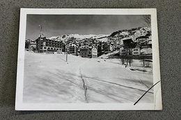 Foto Montagna - Valtournenche - Valle D'Aosta - Mt 1524 - Databile 1950 - Foto