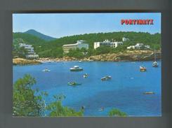 POSTCARD  SPAIN ESPAÑA IBIZA PORTINATX 70years ESPANA - Postcards