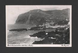 POSTCARD PORTUGAL 1950 Years MADEIRA CAMARA DE LOBOS CABO GIRÃO - Postcards
