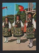 PORTUGAL MINHO Postcard 1960 Years VIANA DO CASTELO Ethnic Girls - Postcards
