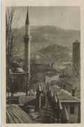 SARAJEVO THE BEG MOSQUE (457) - Bosnia Erzegovina