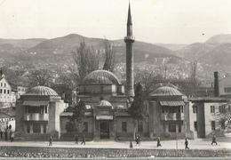 SARAJEVO SULTAN'S MOSQUE (462) - Bosnia Erzegovina