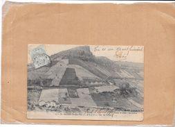 SAINT ANTONIN NOBLE VAL  - 82 - Le Roc De Deymie - POIT - - Saint Antonin Noble Val