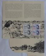 Timbres - émission Commune France Pologne - F. Chopin - Bloc Souvenir (neuf SANS Blister) - 1999 - Foglietti Commemorativi