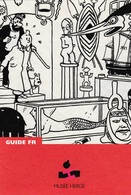 Dépliant Présentation Musée Hergé Louvain La Neuve 2016 (Tintin) - Unclassified