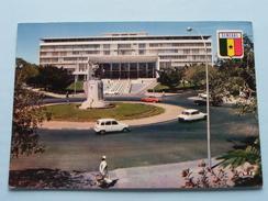 DAKAR L' Assemblée Nationale (5801) - Anno 19?? ( Zie Foto Details ) !! - Sénégal