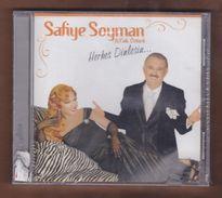 AC - Safiye Soyman - Faik öztürk Herkes Dinlesin BRAND NEW TURKISH MUSIC CD - World Music