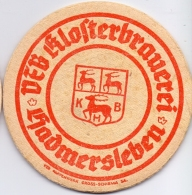 #D176-157 Viltje Klosterbrauerei Hadmersleben - Sous-bocks