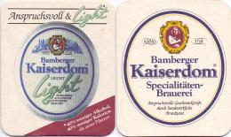 #D176-163 Viltje Kaiserdom - Sous-bocks
