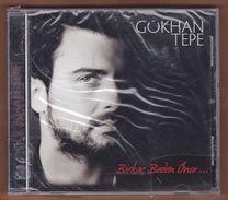 AC -  Gökhan Tepe Birkaç Beden önce BRAND NEW TURKISH MUSIC CD - World Music