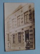 Huis / Maison / House ( NO ID ) Anno 19?? ( Zie Foto's ) ! - Luoghi
