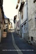 Mur-de-Barrez (12)- Passage Saint-Roch (Edition à Tirage Limité) - France