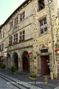 Mur-de-Barrez (12)-la Mairie (Edition à Tirage Limité) - France