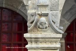 Mur-de-Barrez (12)-Ancienne Maison Consulaire (Edition à Tirage Limité) - France