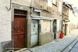 Mur-de-Barrez (12)-Ancienne Echoppe (Edition à Tirage Limité) - France