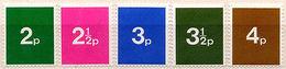 (I.B) Cinderella Collection : Post Office Training School Stamps - 1952-.... (Elizabeth II)