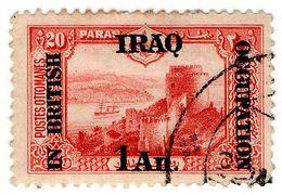 (I.B) Iraq Postal : British Occupation 1a - Iraq