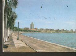 K2. Africa Angola Baia De Luanda - R.P. Angola Unposted Postcard - Angola