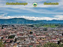 Quetzaltenango Guatemala - Guatemala