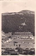 Sudetengau - Spindlerbaude Im Riesengebirge (49843) * 3. 7. 1939 - Czech Republic