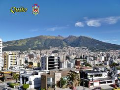Quito Ecuador - Ecuador