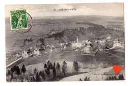 18577-LE-SUISSE-Canton De Neuchâtel-LES BRENETS - NE Neuchâtel