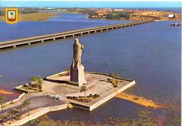 Espagne - Andalousie - Huelva - Monument à Christophe Colomb - Subirats Casanovas Nº 1450 - 2926 - Huelva