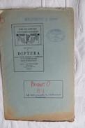 ABBE O PARENT 7 ESPECES NOUVELLES DE DOLICHOPODIDES 1926 - Non Classés