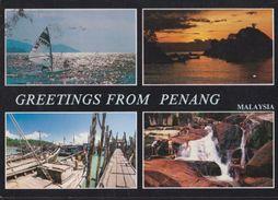 GREETINGS FROM PENANG - Malaysia