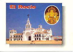 Espagne - Andalousie - Almonte (Huelva) - El Rocio - Arribas Nº 2 - 2931 - Huelva